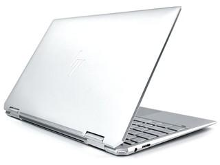 11 代 Tiger Lake、 EVO 認証 HP Spectre x360 13t Convertible 輕薄筆電