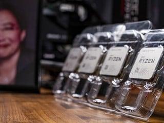 AMD 未有計劃推出 Ryzen 3 5000 蘇媽︰產能不足 高階 CPU 型號優先