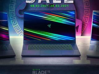 🐍 Altech x Razer 🐮 牛年賀歲優惠 十代 i7 + RTX 2060 Blade 15 筆電勁減 $3000