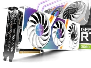 12GB GDDR6  !! 快 1060 一倍  NVIDIA GeForce RTX 3060 12GB 顯示卡評測