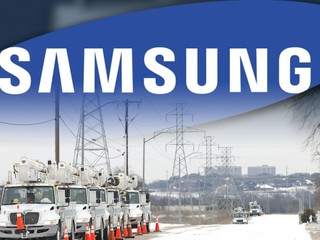 停電再缺水,全球晶片荒加劇!! Samsung 德州廠未知何時可以復產 !!