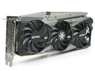 巨型散熱器 !! 性價比高 Inno3D GeForce RTX 3060 iCHiLL X3 RED