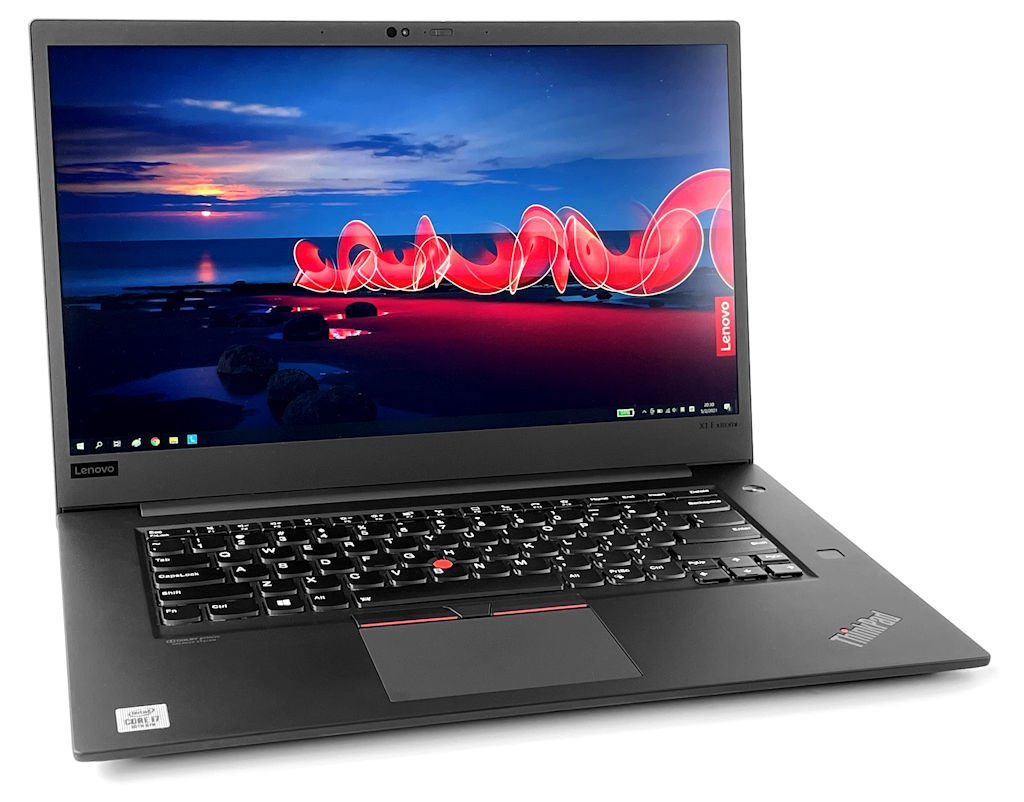 ThinkPad X1 Extreme Gen3
