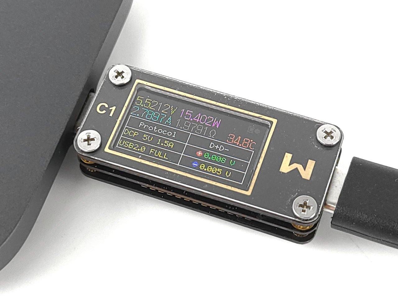 LINKSYS 5G Mobile Hotspot 實測