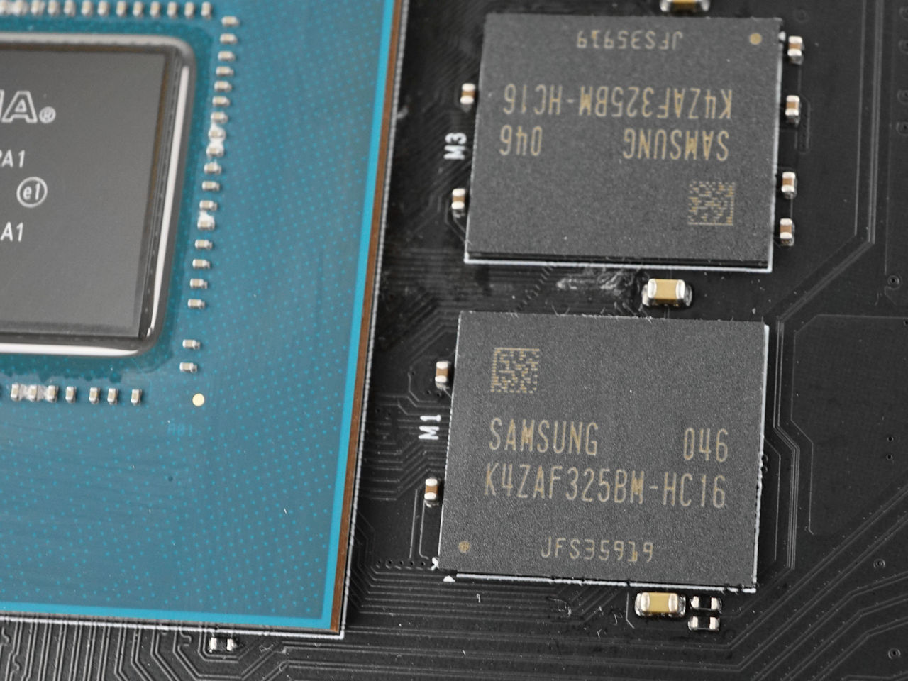 MSI RTX 3060 GAMING X TRIO 12G