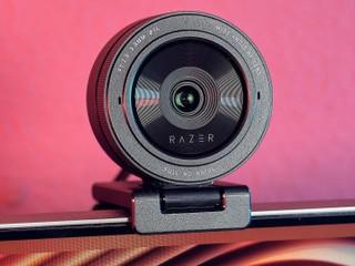 自適應光源感測器,最高支援 1080p@60fps 畫質 Razer 全新 Kiyo Pro USB 網絡攝影機