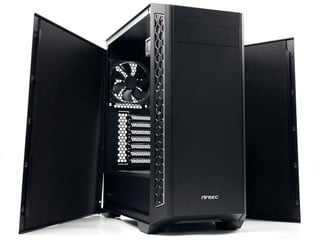 隔音板、可支援 EATX ANTEC P7 Neo Mid-Tower 靜音機箱