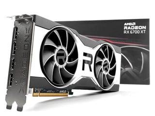 打得贏 RTX 3070 嗎 !? AMD Radeon RX 6700 XT 顯示卡詳細評測