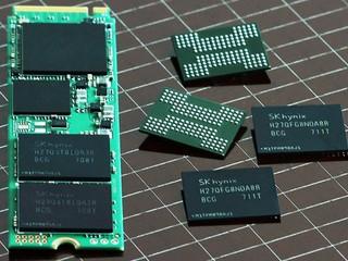 原子層沉積技術 + 電荷阱氮化物結構 SK Hynix : 3D NAND 極限是 600 層堆疊