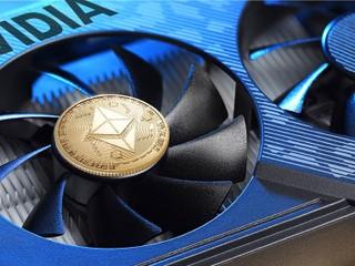 【求回本期...】全球最大礦場豪花 3000 萬美元 NVIDIA 大量新型 CMP 礦卡已被買走