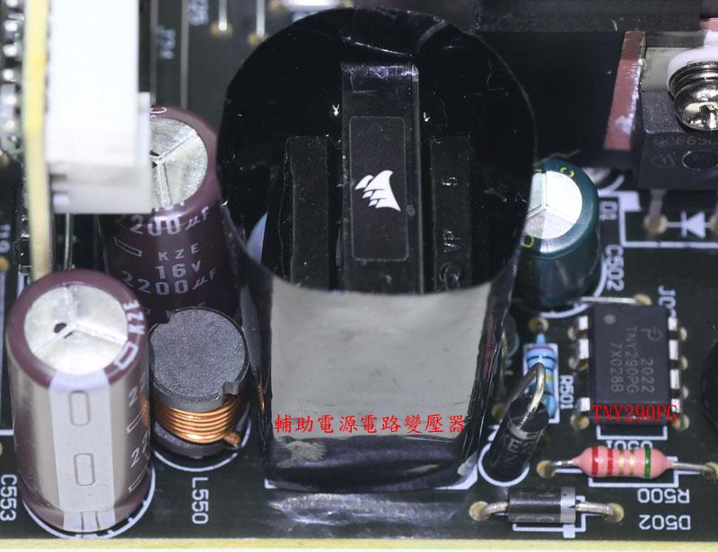 CX750F RGB