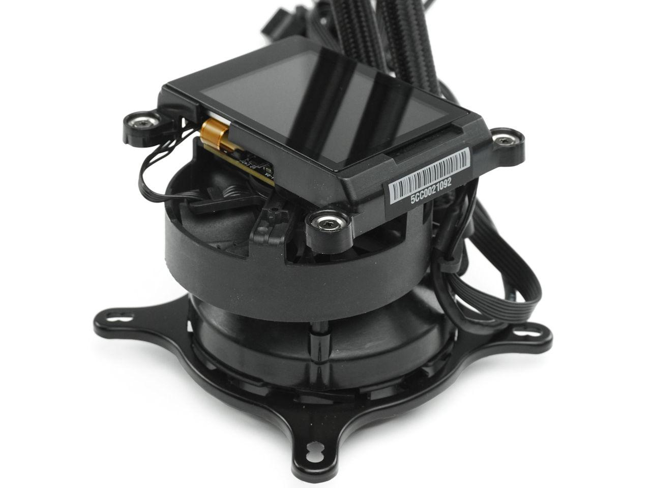 MSI MPG CORELIQUID K360