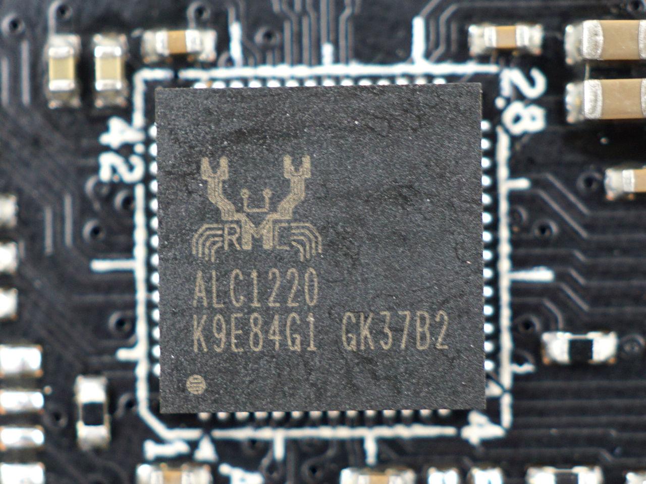 NZXT N7 B550