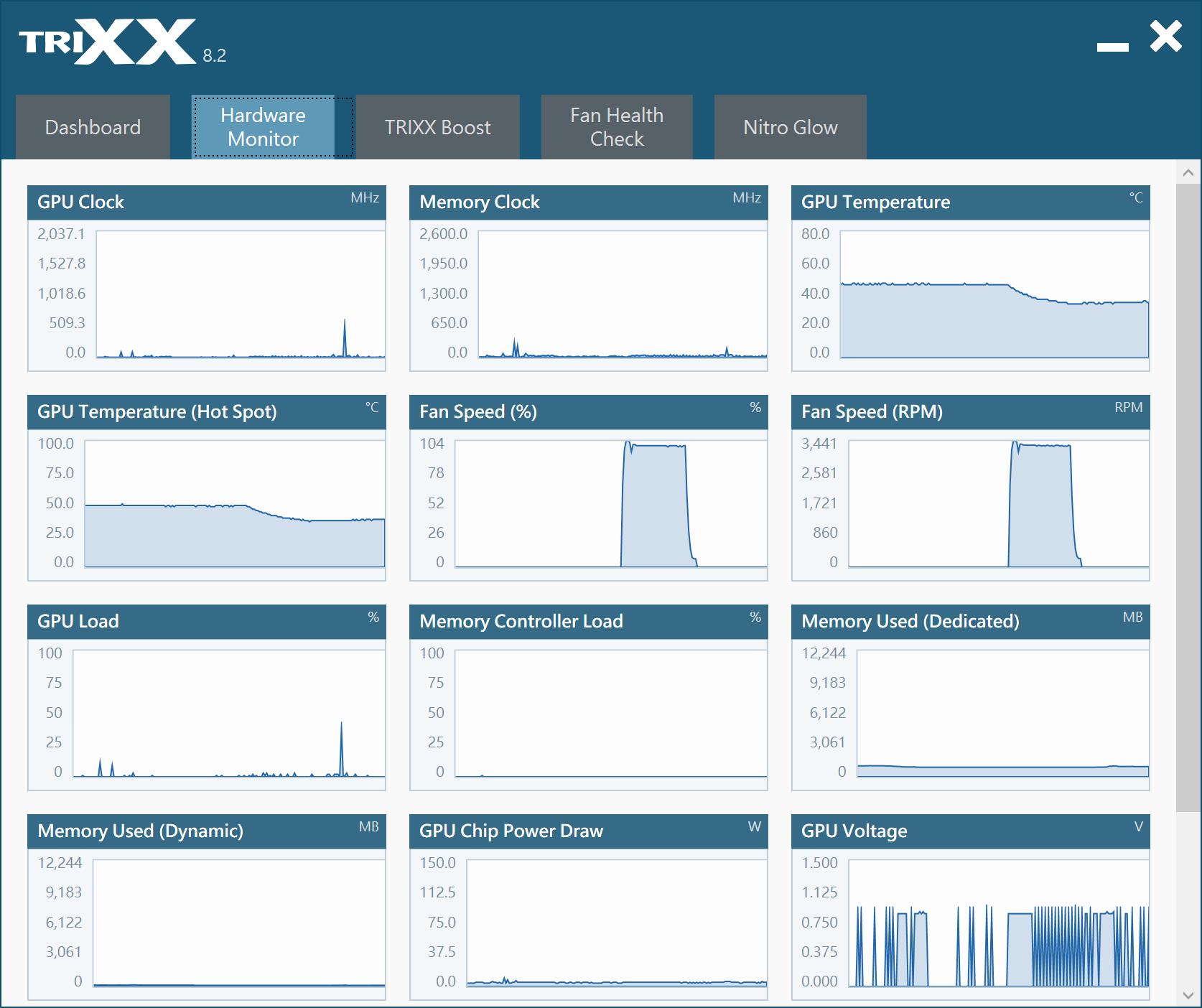 TRIXX 工具程式