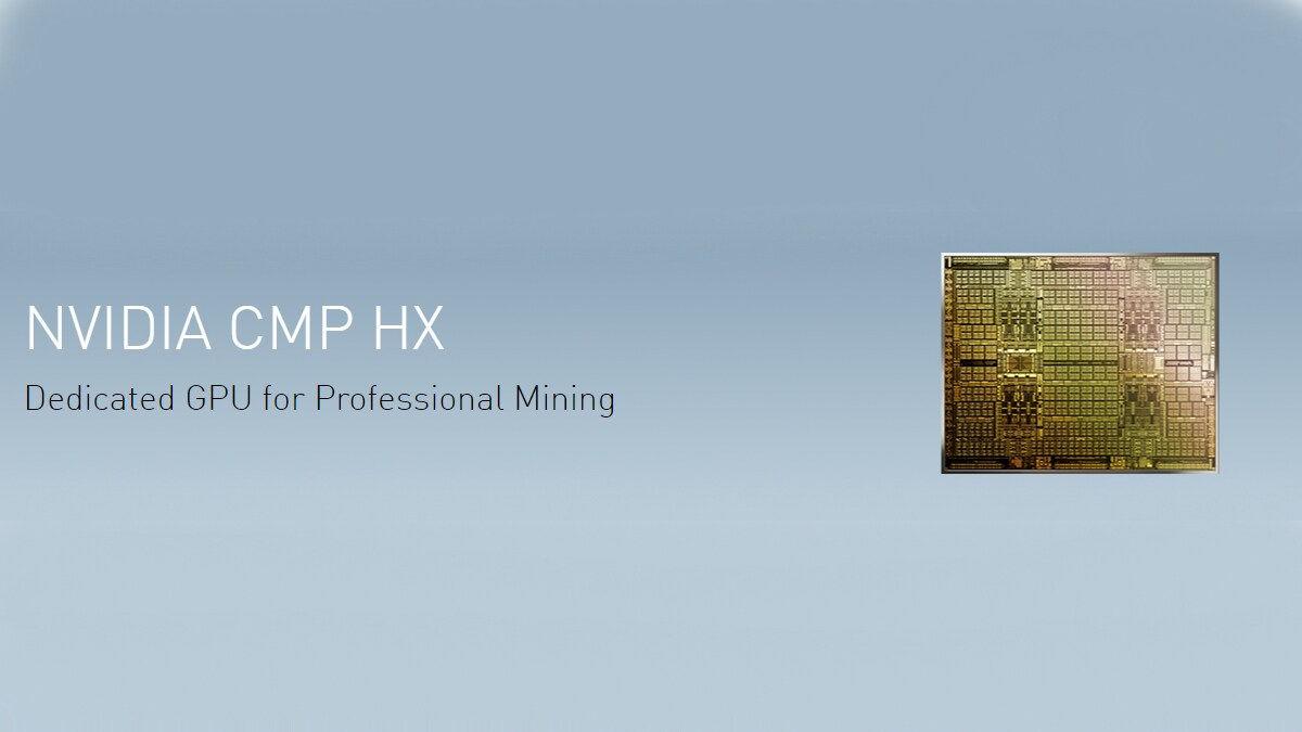 CMP Mining