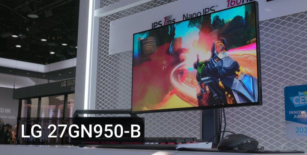 27GN950
