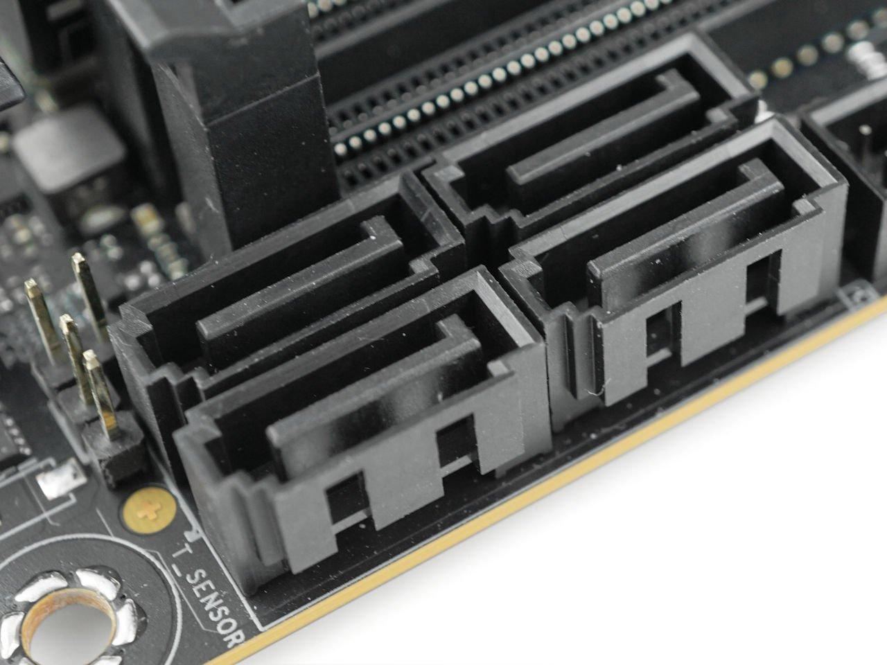 ASUS ROG STRIX Z590-I GAMING WIF