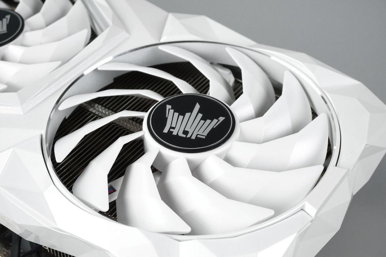 GALAX RTX 3090 HOF Premium 開箱圖片