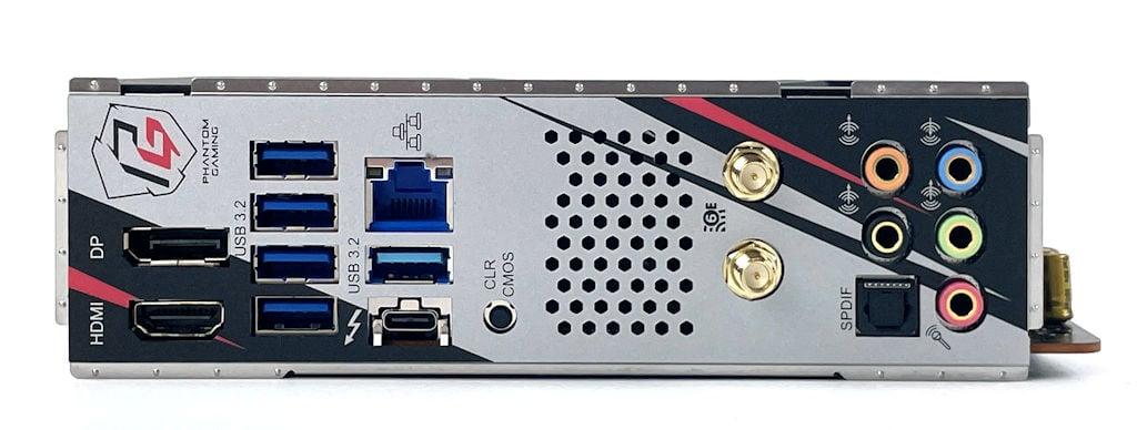Z590 PGITX