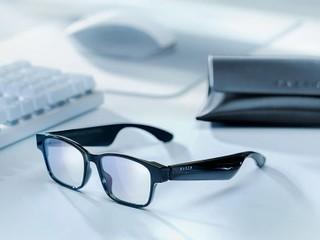 濾 35% 藍光、阻擋 99% UV 仲有埋 Mic 同喇叭 Razer 出眼鏡竟然無 RGB!? Anzu 智能眼鏡登場
