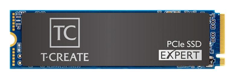 EXPERT PCIe SSD