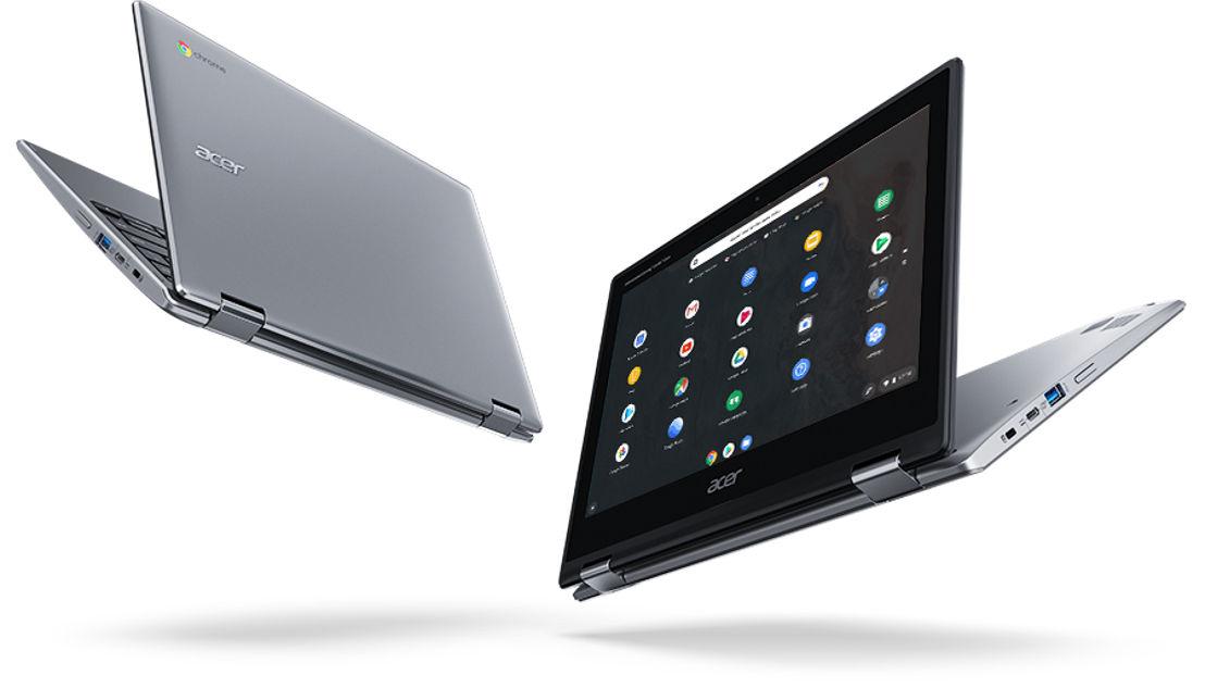 Chromebook Spin 311 CP311-2H-C6T