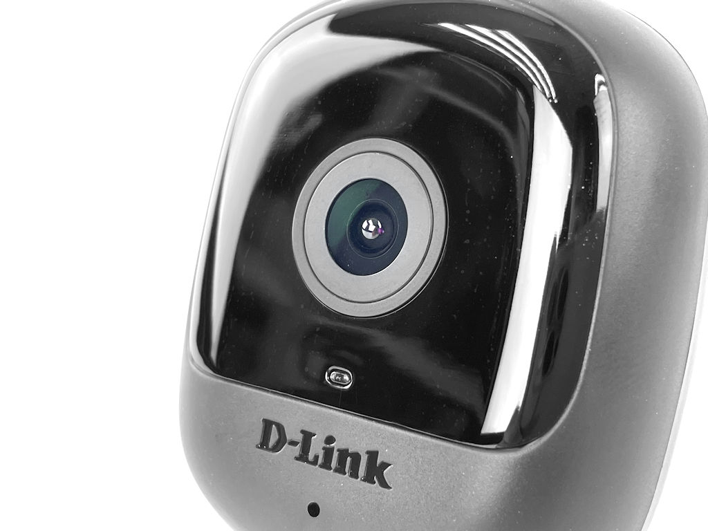 D-LINK DCS6100LH