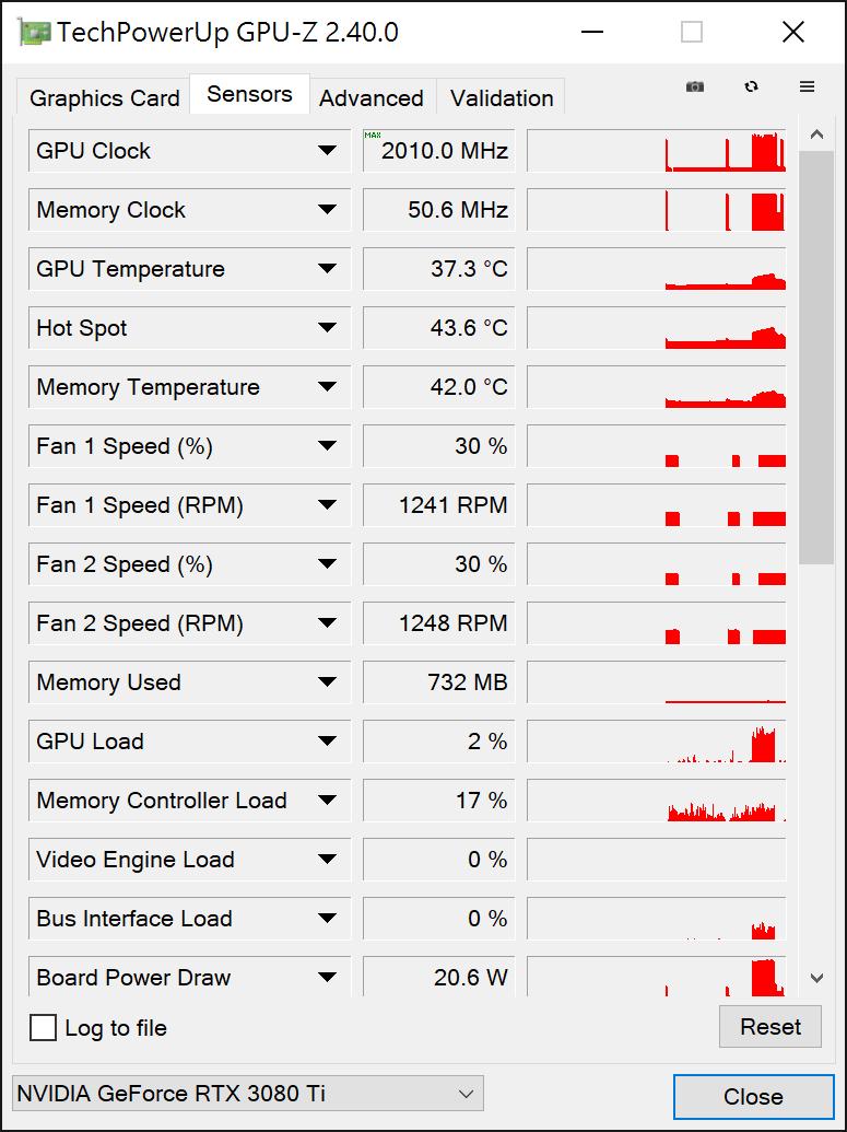 INNO3D GeForce RTX 3080 Ti ICHIL