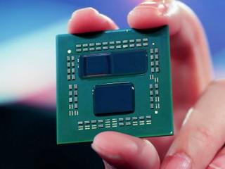 Zen 3+ 微架構新增 3D  V-Cache 技術!? AMD Ryzen 9 6900X 改造後性能升 15%