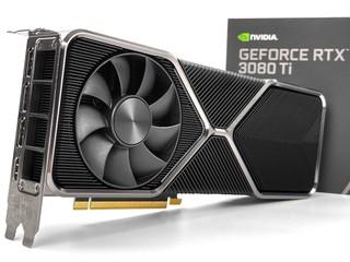 性能媲美 RTX 3090 !! NVIDIA GeForce RTX 3080 Ti FE 顯示卡