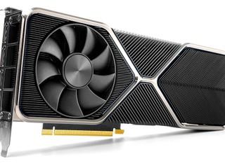 NVIDIA RTX 30 SUPER 系列要來了 ? GPU 規格首次曝光 2022 年初上市