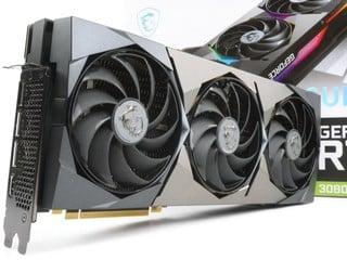 解放 400W TGP、性能巨獸!! MSI GeForce RTX 3080 Ti SUPRIM X 12G