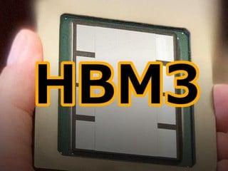 【GDDR6X 比不上!?】四顆 HBM3 做到 2.66TB/s SK-Hynix 猛料!! 單顆 HBM3 頻寬可達 665GB/s