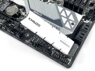 台灣制造 、性價先決 !! AITC KM600 1TB NVMe M.2 SSD