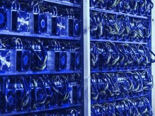 四川礦場被集體斷電 BTC 狂跌失守 33000 美元 【中國全面封殺!!】內地礦工計劃礦場搬到美國