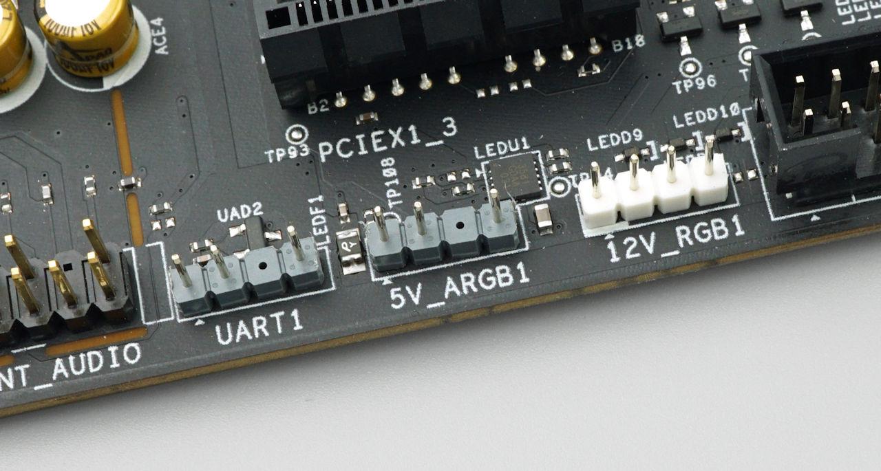NZXT N7 Z590 MATTE WHITE