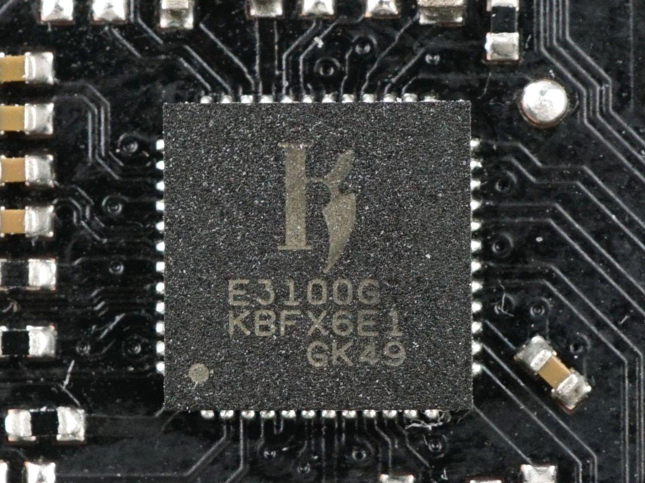 ASROCK B550 PG Riptide3