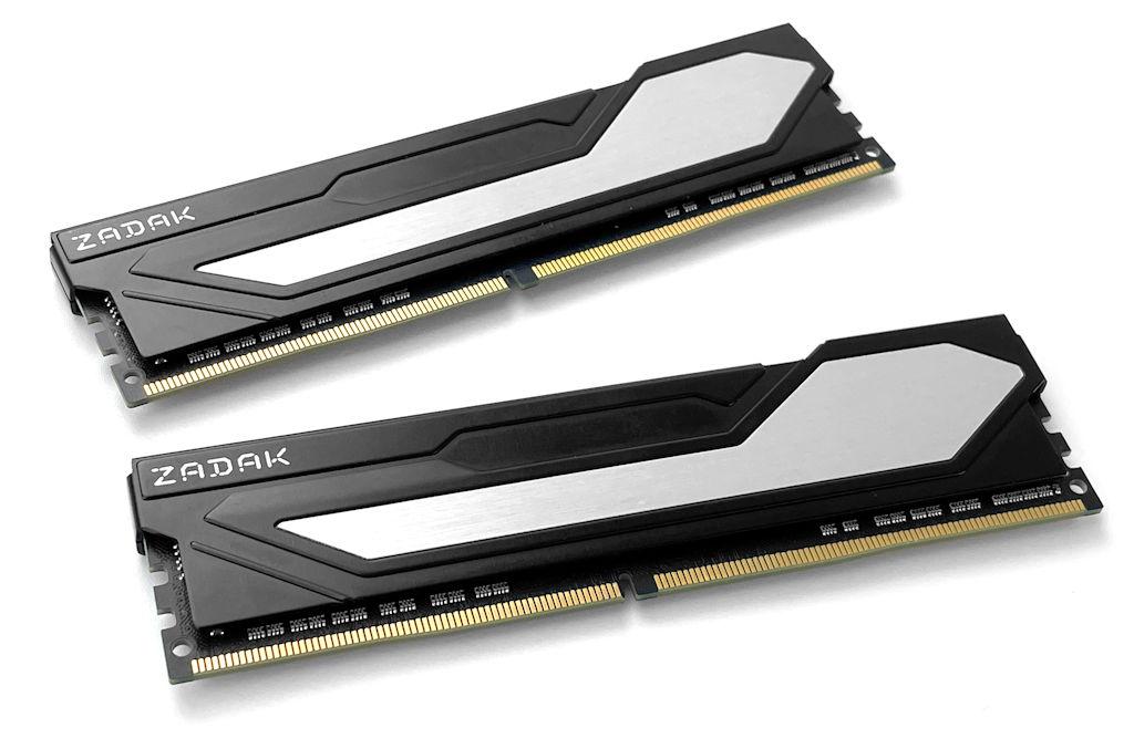 TWIST DDR4