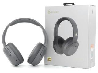 38dB 降噪深度、Hi-Res 認證 Edifier W820NB BT 5.0 無線降噪耳機