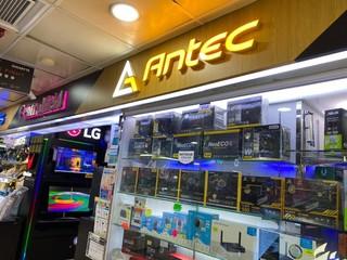 【腦場掃地僧 ㊙️ 】星級 RMA一換一服務 ANTEC 最終決定 QC Supplies 獨家代理