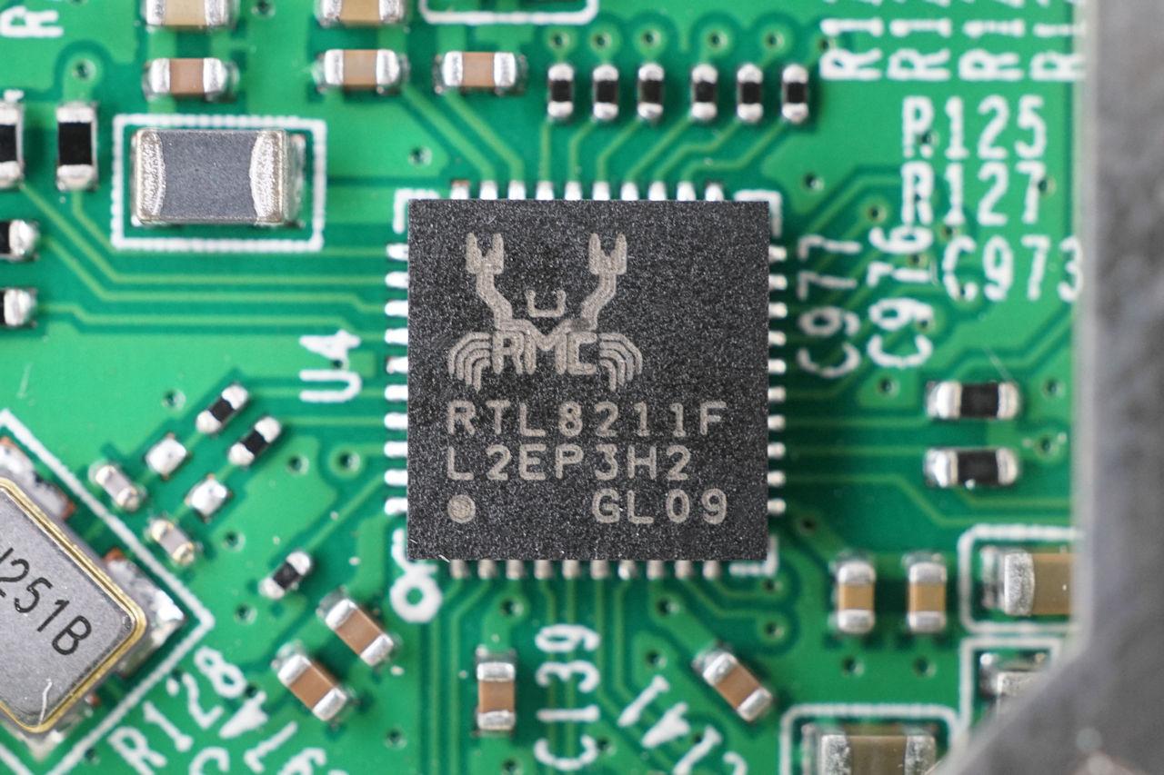 TP-Link Deco X68 Mesh Router