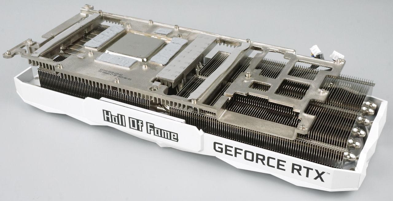 GALAX GeForce RTX 3080 Ti HOF OC