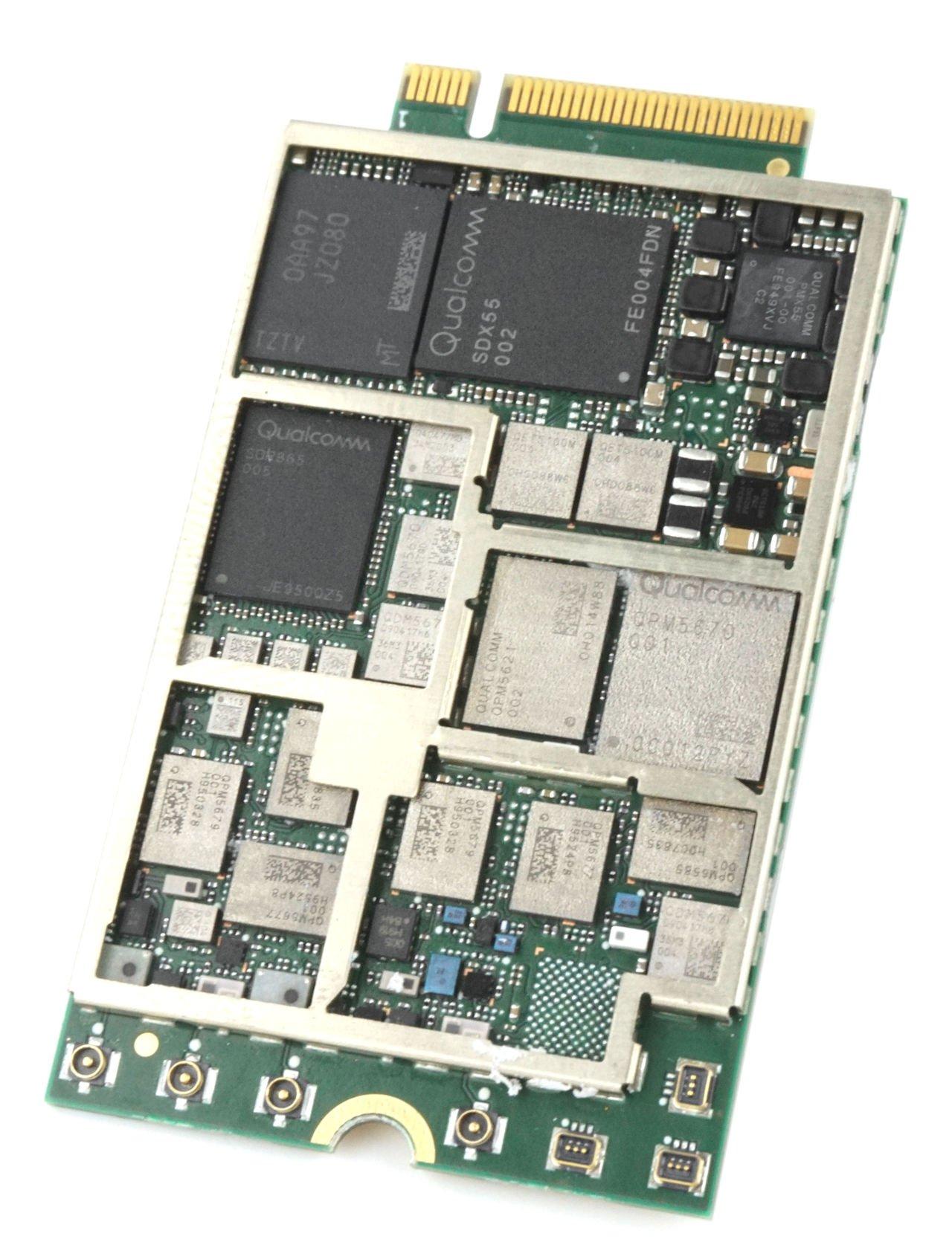 Linksys FGW3000 5G WiFi 6 路由器