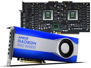 【雙核心卡皇加持!!】新 Mac Pro 頂配貴過 $40 萬 AMD Radeon Pro W6800X Duo 賣 HK$34,500