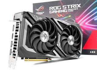 打得贏 RTX 3060 嗎 ? AMD Radeon RX 6600 XT 顯示卡實測