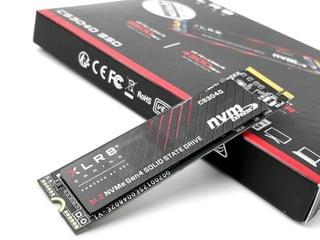 主流級 Gen 4、1800 TBW !! PNY XLR8 CS3040 1TB Gen 4 M.2 SSD