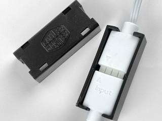 LED TUBE Sleeve A1