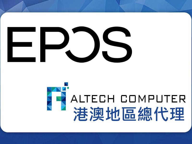 EPOS Distributor