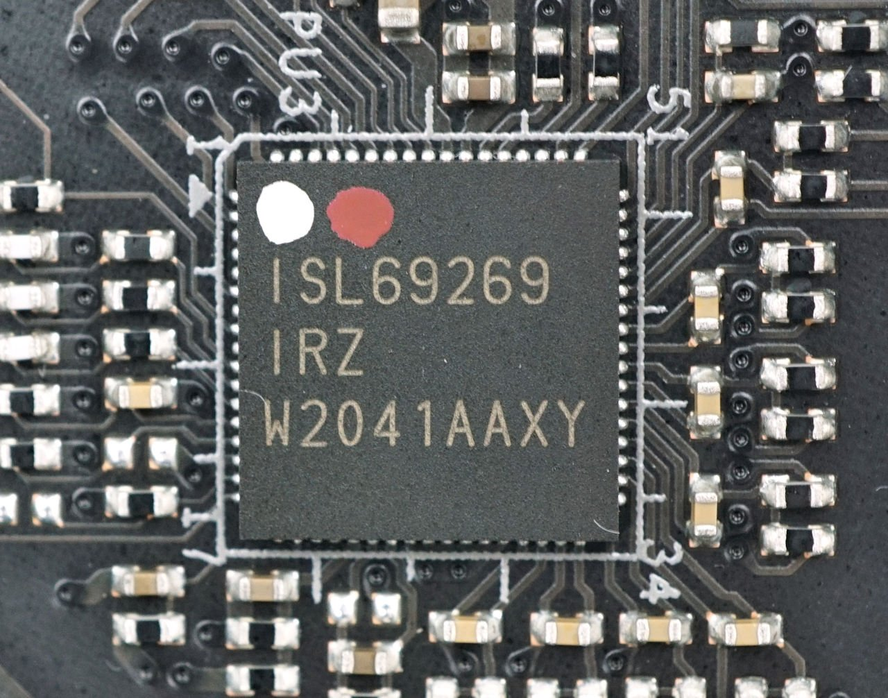 ASROCK Z590 OC Formula