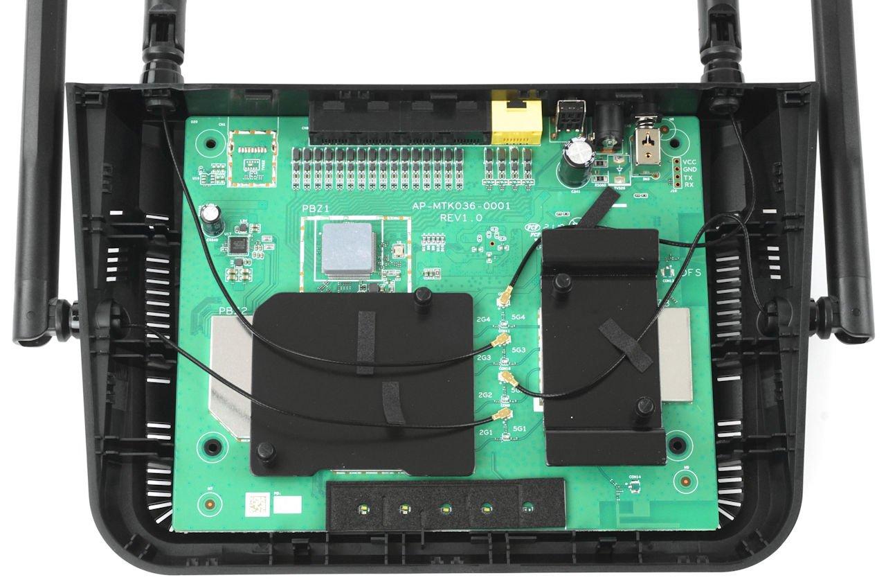 D-Link DIR-X3260 無線路由器